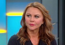 Lara Logan on 'unbearable' interview of women forced into sex trade: 'They were going to be raped that night'