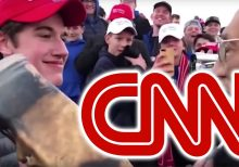 CNN settles defamation lawsuit with Nick Sandmann in Covington Catholic High School controversy