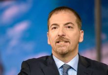 NBC News' Chuck Todd lashes out at Trump for criticizing Obama WH during Iran address