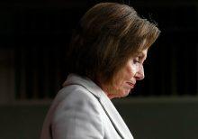 Pelosi's impeachment delay opens cracks in Democratic caucus