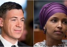Omar claim of PTSD 'offensive' to US veterans, Indiana congressman says; Squad member responds