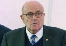 Feds used FISA, possible stingray to spy on Giuliani-connected businessman, filing says