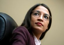 AOC riles Dems by refusing to pay party dues, bankrolling colleagues' opponents