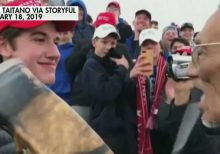 Following CNN-Sandmann settlement, beef erupts between Covington students' lawyers