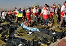 Iran minister says 'human error' caused by 'US adventurism' led to deadly crash of Ukrainian jetliner