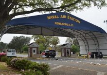 Some Saudi service members in US facing expulsion after NAS Pensacola shooting probe: reports