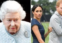After Prince Harry-Meghan Markle decision, Buckingham Palace aide has 'never seen' monarchy in such peril