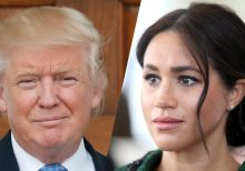 Meghan Markle plans to move to Los Angeles only after Trump leaves office, report