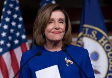 Liz Peek: Pelosi impeachment stunt could boost Biden but infuriate Bernie's army