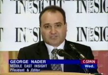 Mueller witness George Nader pleads guilty to child porn, sex trafficking