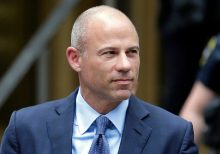 Avenatti arrested by IRS agents during California Bar Association hearing