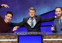 Ken Jennings wins 'Jeopardy! Greatest of All TIme'