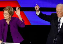 Jeanne Zaino: Iowa Democratic debate – Winners and losers