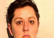 Ohio Democrat's daughter, 36, yelled obscenities, resisted arrest outside Trump rally: police