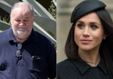 Meghan Markle's father could testify in royal lawsuit over private letter, documents show