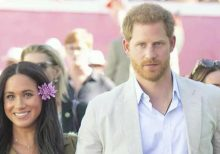 Prince Harry hinted he wanted 'out' of royal life long before 'Megxit,' author says