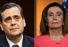 Jonathan Turley: Pelosi 'played into' McConnell's hands, 'destroyed' her own case for impeachment