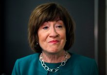 Sen. Susan Collins hits back at 'mischaracterization and misunderstanding' of impeachment stance