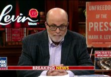 Mark Levin slams Democratic hypocrisy on Trump impeachment, warns Republican 'weak links' against voting fo...