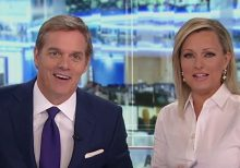 'America's Newsroom' says goodbye to Bill Hemmer: 'This is a show you built'
