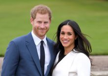Prince Harry, Meghan Markle will no longer use royal titles, Queen and palace announce