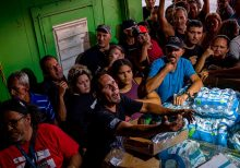 Puerto Rico fires two more officials after Hurricane Maria aid found unused amid current earthquake aftermath