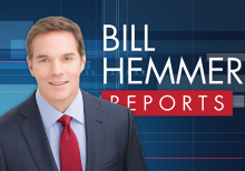 'Bill Hemmer Reports' goes where the news is being made: 'It gives you perspective'