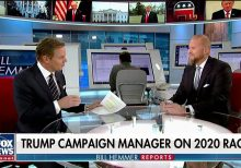 Brad Parscale: 'Right now, the American people have tuned out' 2020 Democrats