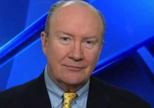Andrew McCarthy: Trump impeachment trial and McConnell's proposed resolution -