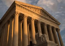 Supreme Court refuses to hear expedited ObamaCare appeal