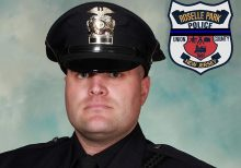 Veteran NJ cop fatally shoots himself while first responders attempt to free him from car wreck: reports