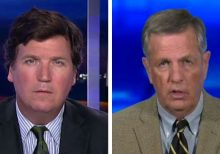 Brit Hume: Why Trump may not emerge from Senate impeachment trial unscathed