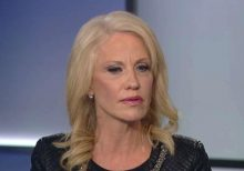 Pam Keith's tweet about Kellyanne Conway's appearance slammed as 'vulgar, unprofessional'