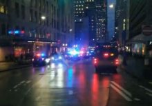Seattle shooting leaves 'multiple' victims, suspect on the loose, reports say