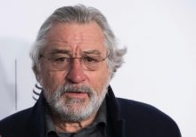 Robert De Niro's former assistant threatened to write a tell-all book about him: report