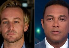 Don Lemon's assault accuser says CNN anchor a 'liar and hypocrite' with #MeToo coverage