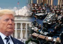 Nadler calls Trump a 'dictator' as Dems wrap opening arguments in Senate impeachment trial