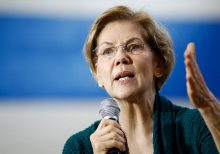 Trent England: Elizabeth Warren wants to nullify the Electoral College -