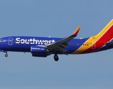 Coronavirus concerns prompt Southwest Airlines to remove sick passenger from flight