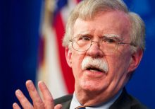 Leaked Bolton claims fuel fiery new clash over impeachment testimony