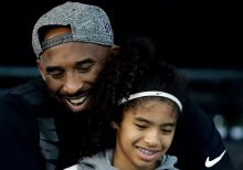 Kobe Bryant and his daughter attended church before fatal flight, priest says