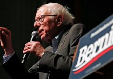 Peter Schweizer: Bernie Sanders rails about common good but public service has made him (and his family) rich