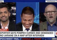 Don Lemon addresses CNN panel mocking Trump voters