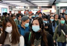 Plane carrying US evacuees from China amid coronavirus outbreak diverted to California air base