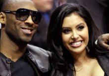 Vanessa Bryant breaks social media silence with photo of Kobe, daughter Gianna