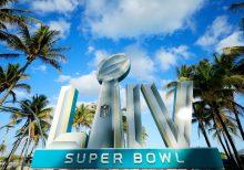Super Bowl LIV: 10 biggest bets placed so far