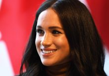 Missouri mom who looks like Meghan Markle stuns the Internet