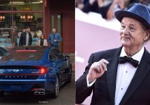 The Super Bowl LIV car commercials have few surprises, but what's Bill Murray up to?