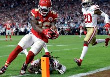 Some San Francisco 49ers fans find a Super Bowl scapegoat: the officials