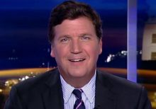 Tucker Carlson: Bernie Sanders is the nightmare scenario for Dems